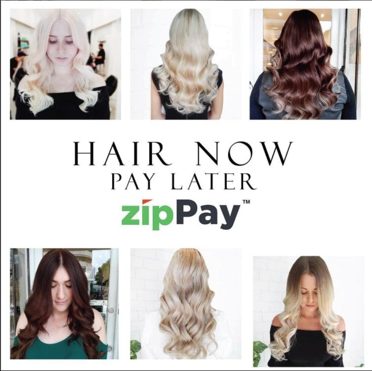 Hair Now Pay Later Yelp