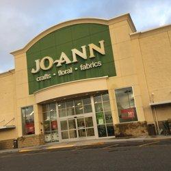 JOANN Fabrics and Crafts - 28 Photos & 17 Reviews - Home Decor