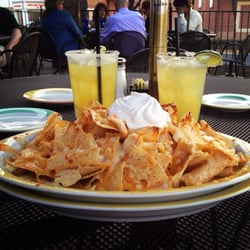 Photo Of Backyard Grill   Chantilly, VA, United States. Nachos