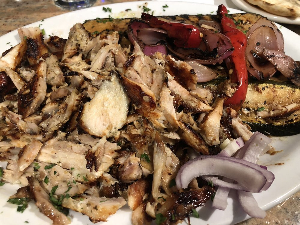 Avli The Little Greek Kitchen: 461 Hempstead Tpke, West Hempstead, NY