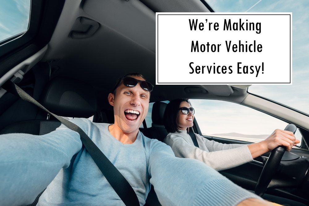 All-Metro Motor Vehicle Services: 6808 N Dysart Rd, Glendale, AZ