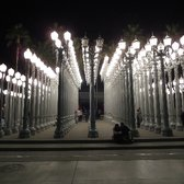 Urban Light at LACMA 961 s & 255 Reviews Museums