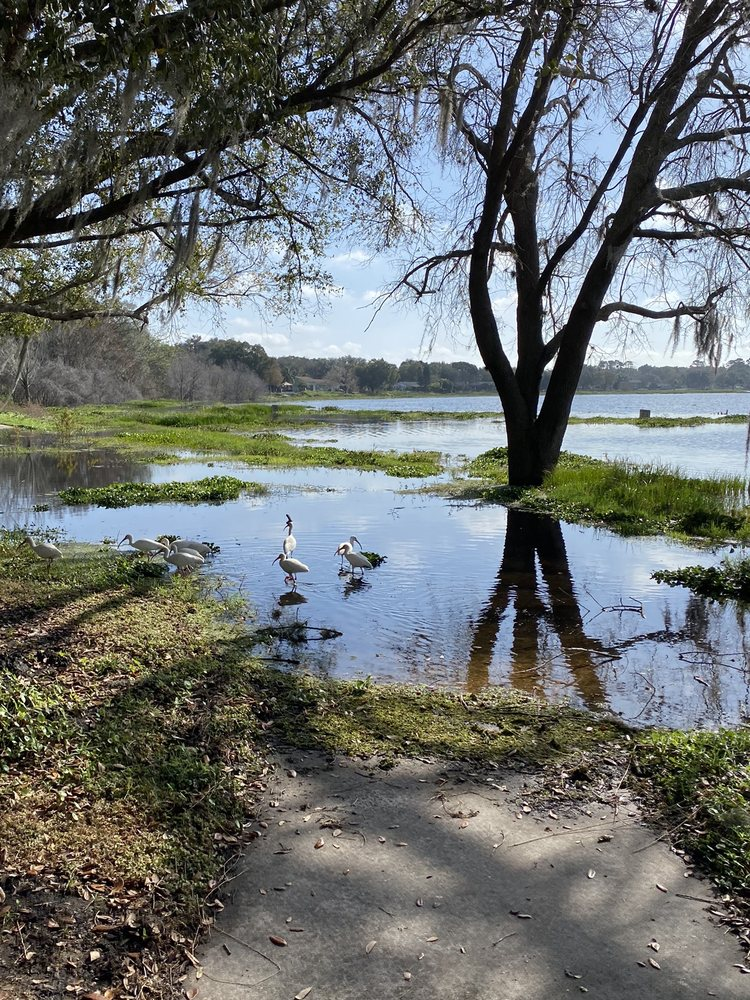 Prairie Lake Park: 2075 Hackney Prairie Rd, Ocoee, FL