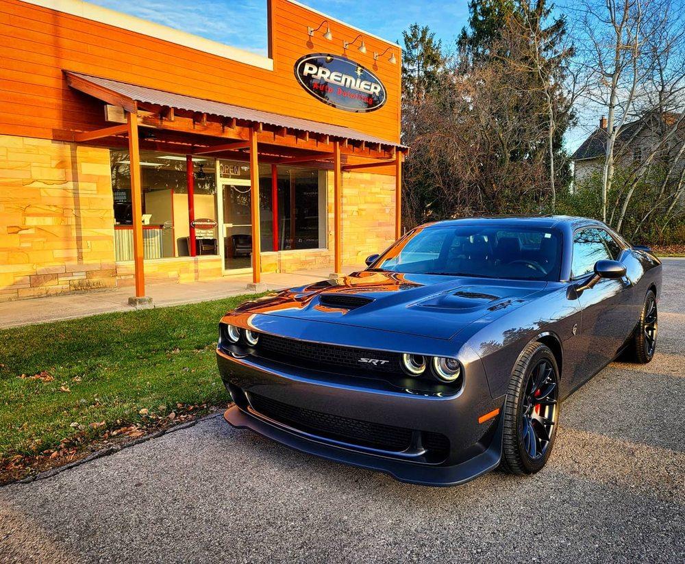 Premier Auto Detailing: 1220 Washington Ave, Cedarburg, WI