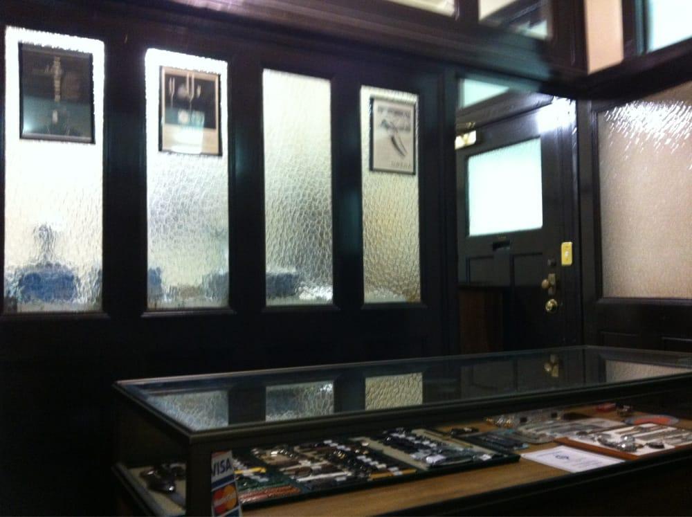Timecraft Watch Services: Level 3 / Room 320, Brisbane, QLD