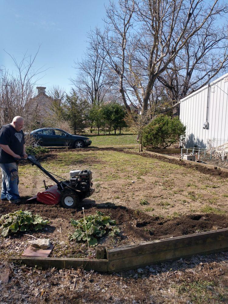 All in 1 Property Maintenance: 505 Waldo Fulton Rd, Waldo, OH