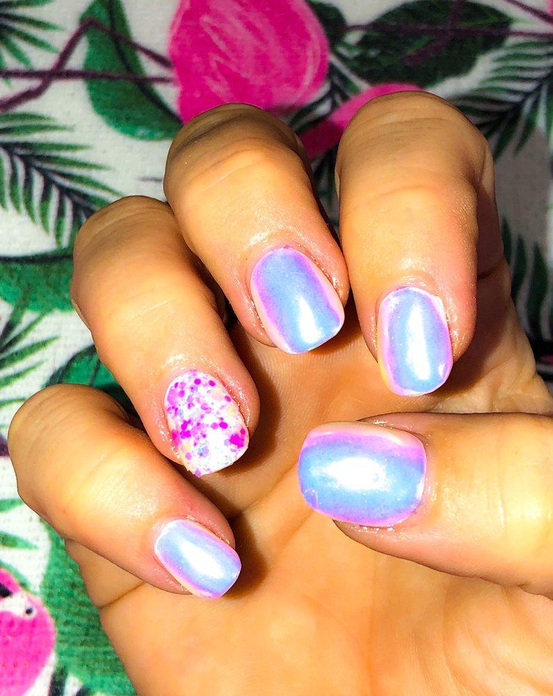 Danny's Nails