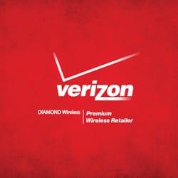 Diamond Wireless Insurance >> Diamond Wireless Verizon Wireless Premium Retailer Closed