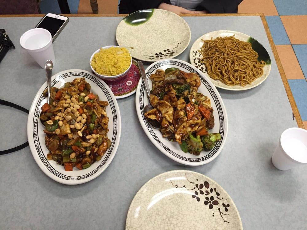 Hunan garden chinese restaurant 13 photos 22 reviews chinese 11070 cathell rd berlin for Hunan gardens chinese restaurant