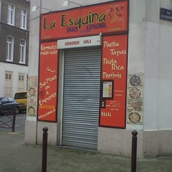 Restaurant Rue Jean Sans Peur