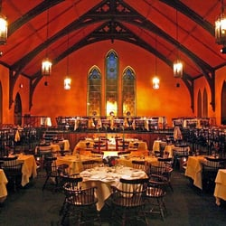 The Church Restaurant