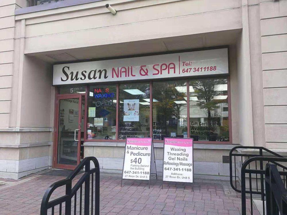 Susan Nail & Spa