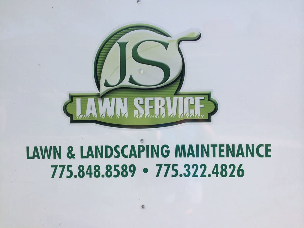 JS Lawn Service
