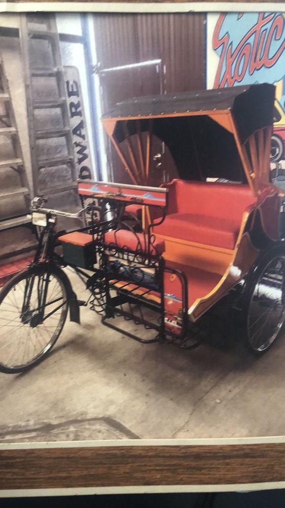 Ed's Bike Shop: 6128 Atlantic Blvd, Maywood, CA