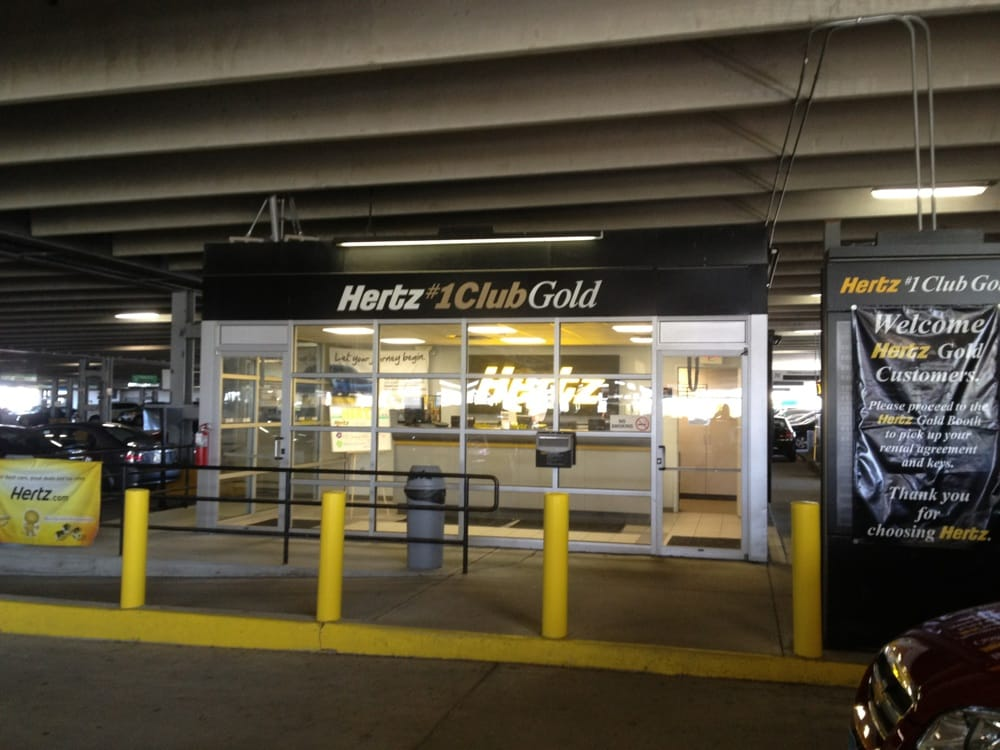 Hertz car rental seattle airport reviews 17