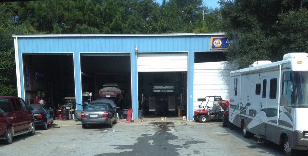 Lake Park Tire: 6872 Bellville Rd, Statenville, GA