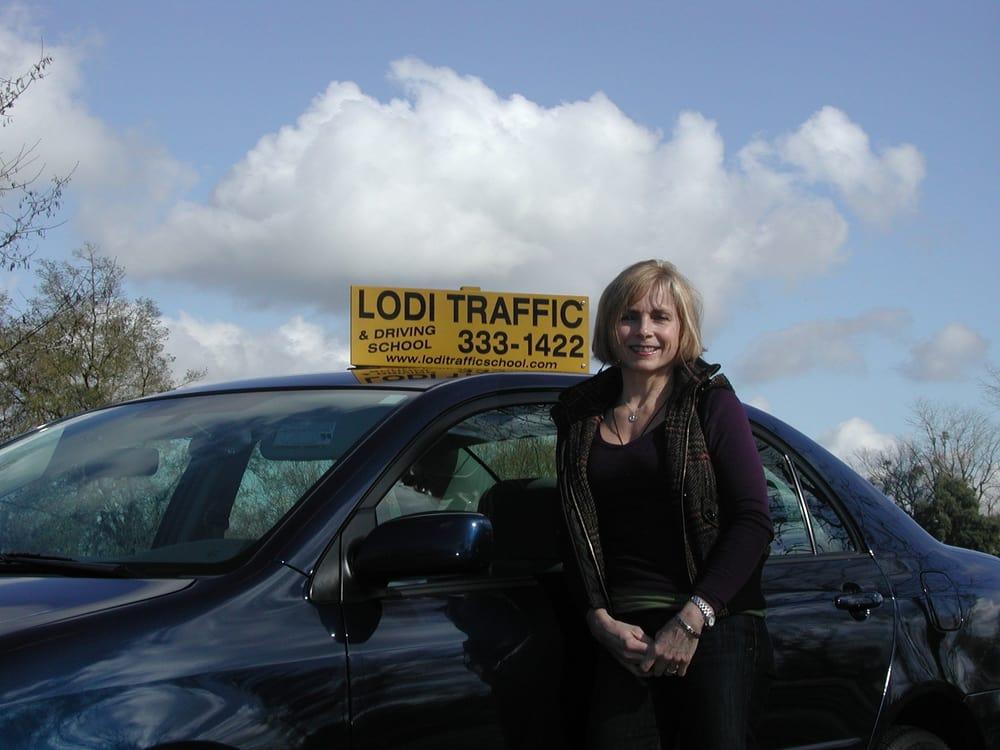 Lodi Traffic & Driving School: 844 W Lodi Ave, Lodi, CA
