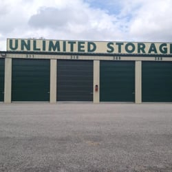 Photo Of Unlimited Storage   Huntsville, TX, United States. 14x40 And 14x30  RV