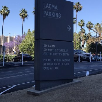 Urban Light at LACMA 1326 s & 342 Reviews Museums