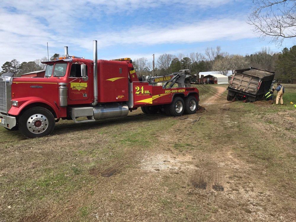 Howard Tire Service: 102 Hwy 47 S, Columbiana, AL