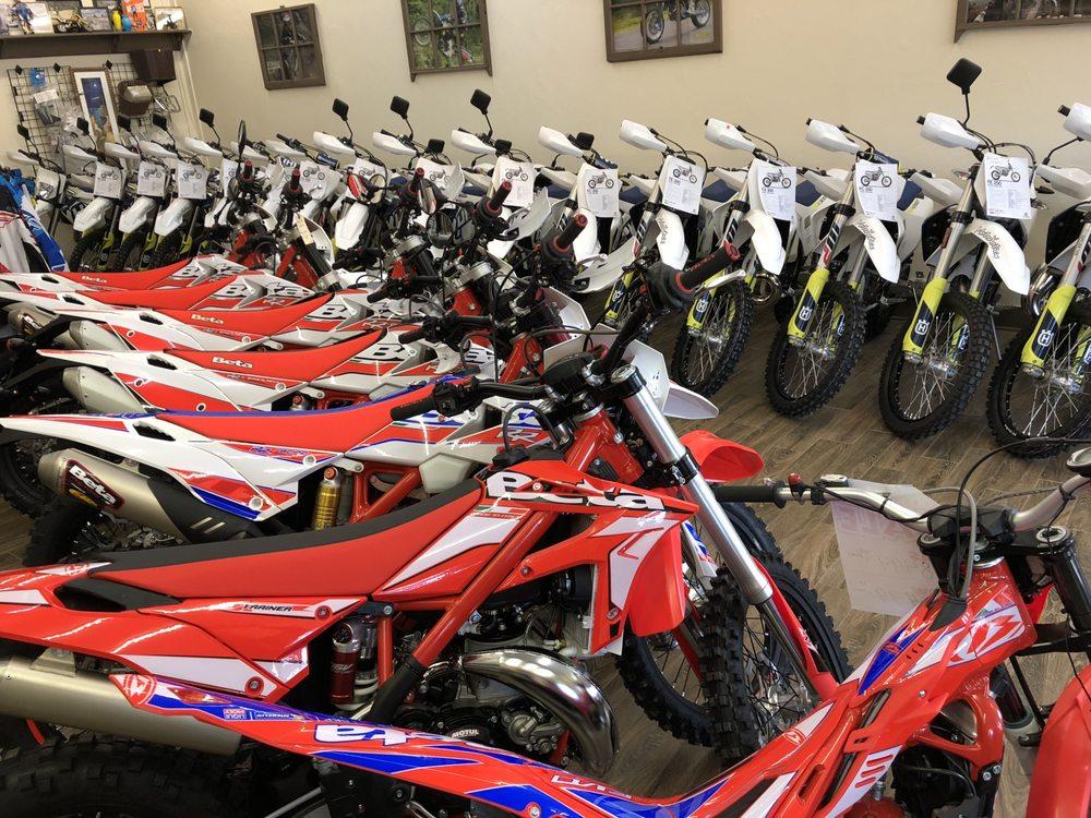 MotoXotica - 10 Photos & 30 Reviews - Motorcycle Dealers