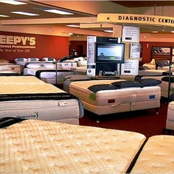 photo of the mattress linden nj united states - Sleepys Bed Frame