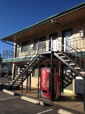 The Westerner Motel Williams (Arizona)