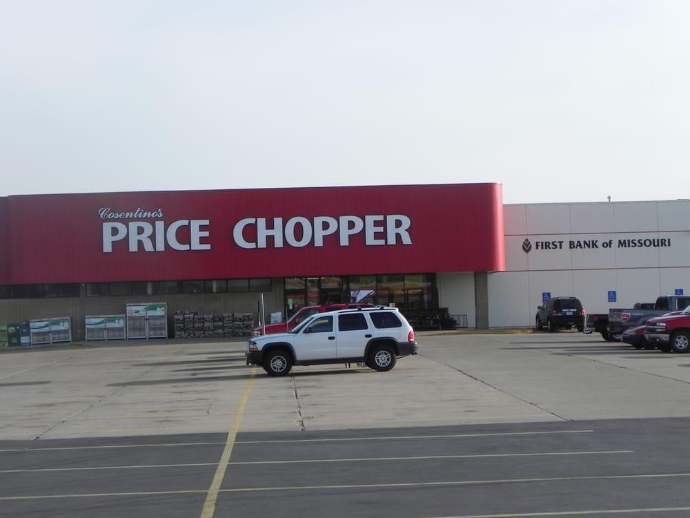 Consentino's Price Chopper