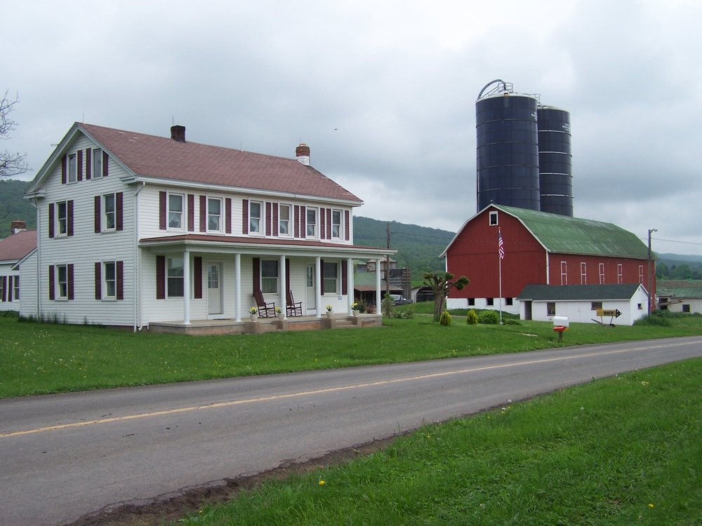 Stone Mountain Wine Cellars: 1615 Panther Valley Rd, Pine Grove, PA