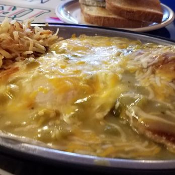 Irma S Mexican Restaurant Deming Nm