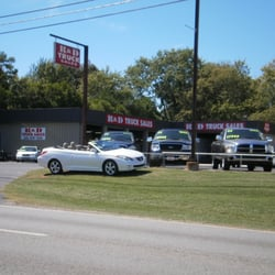 R And D Trucks >> R D Truck Sales Car Dealers 12157 Highway 231 431 N
