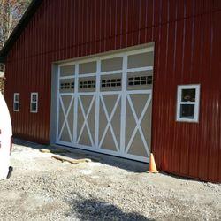 Photo of Crawford Door of WNY - West Seneca NY United States ... & Crawford Door of WNY - 14 Photos - Garage Door Services - 2494 ...