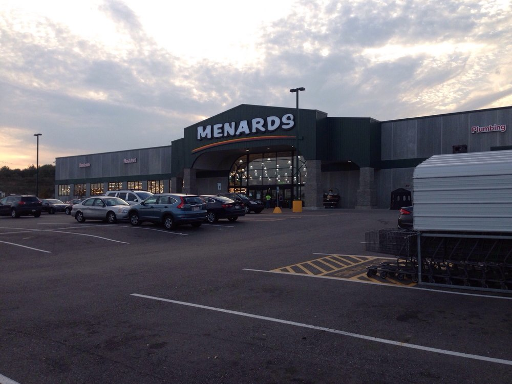 Menards: 2015 Wal Mart Dr, Warren, OH