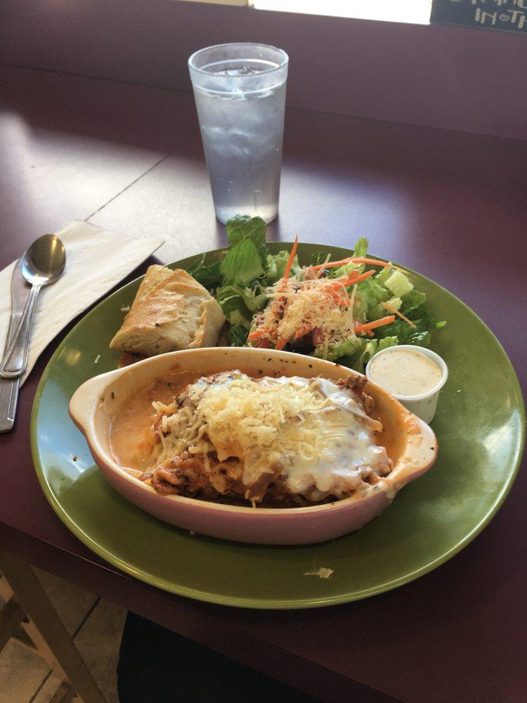 Cucina Di Paolo: 1504 S Vista Ave, Boise, ID