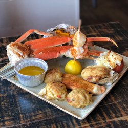 The Best 10 Seafood Restaurants Near L P Steamers In