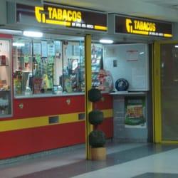 Estanco Tobacco Shops Avenida De America 9 Chamartin Madrid