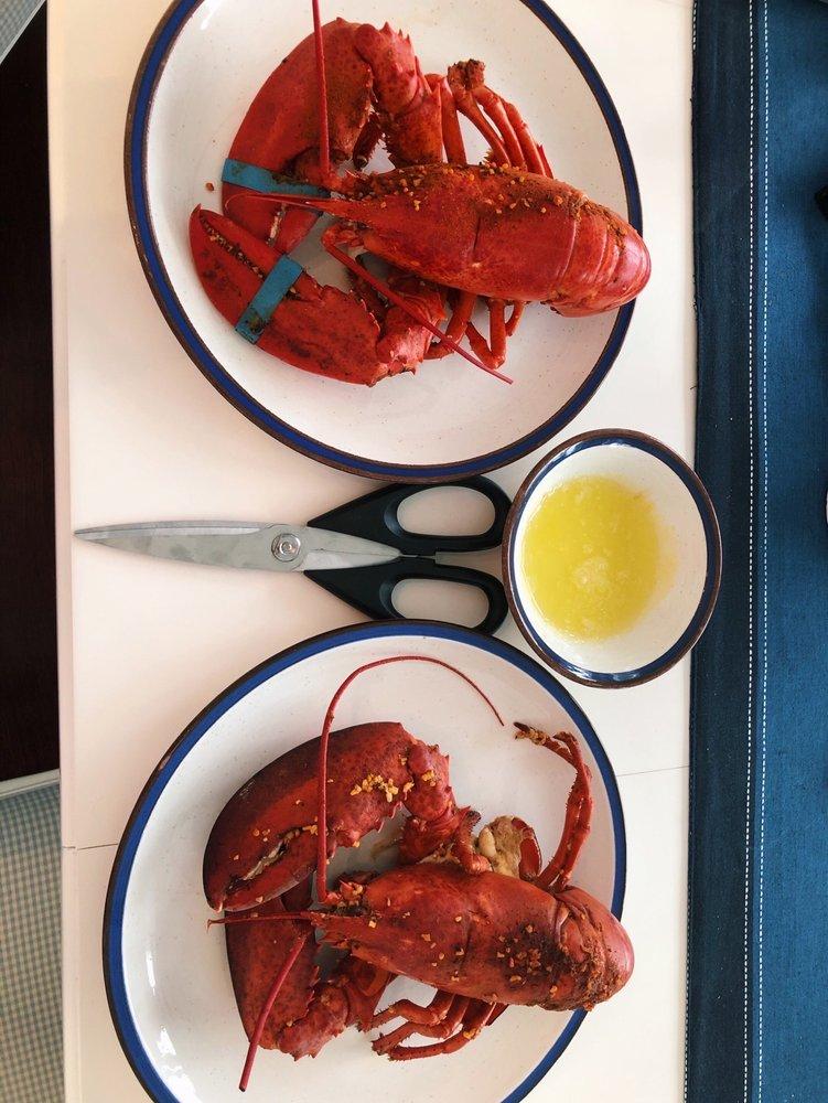 Seaview Crab Company: 6458 Carolina Beach Rd, Wilmington, NC