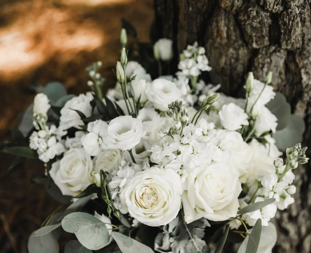 DeBello's Floral Design & Events: 803 Performance Rd, Mooresville, NC