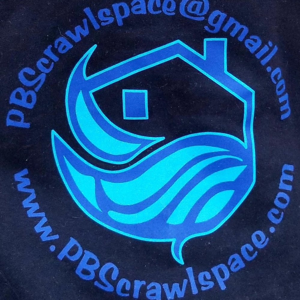 PBS Crawlspace Specialists: 203 Martin Ln, Deltaville, VA