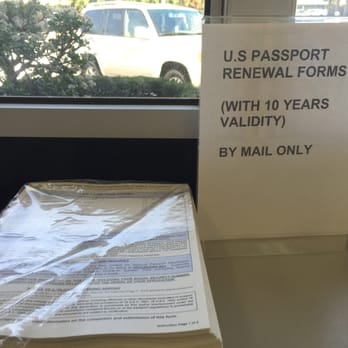 US Post Office - 45 Photos & 126 Reviews - Post Offices - 2510 ...