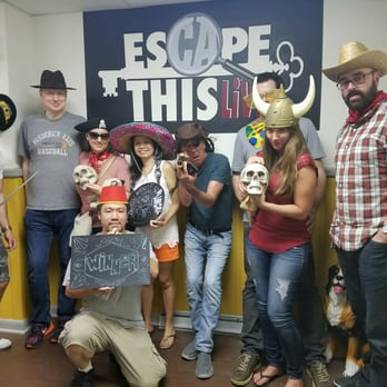Escape This Room Catonsville