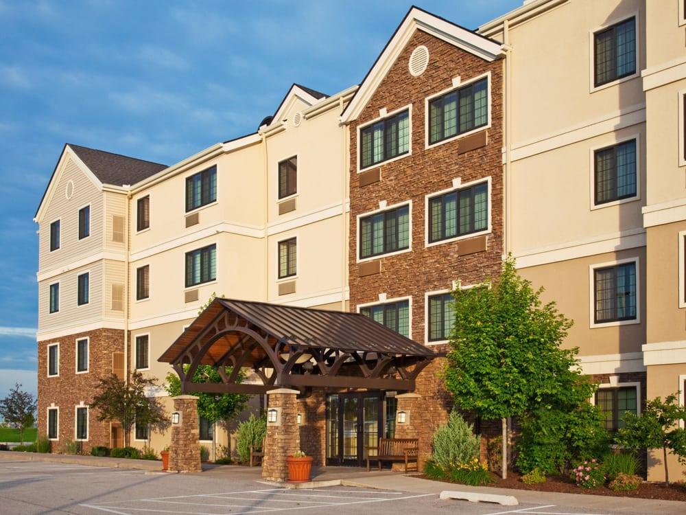Staybridge Suites Davenport: 4729 Progress Drive, Davenport, IA