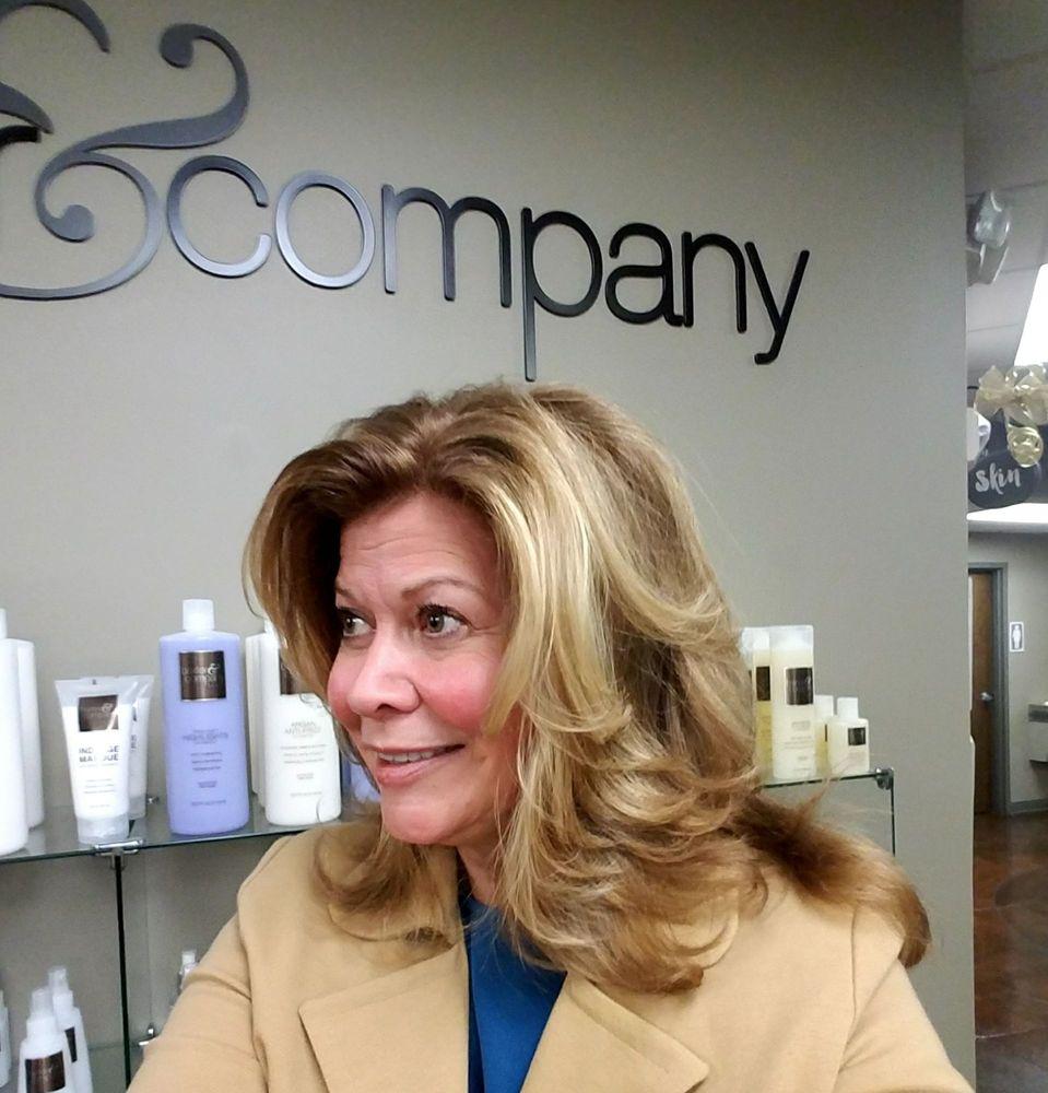 Baxter company hair salon 19 foto 39 s 12 reviews for 186 davenport salon review