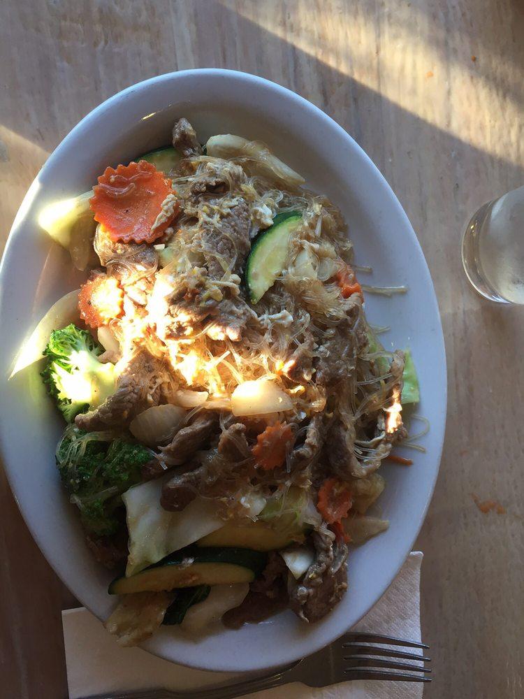 Thai Food Deliver Spokane