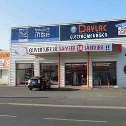 Daylac electrom nager discounter 4 rue richard lenoir for 4 rue richard lenoir