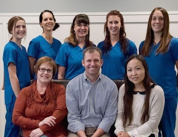 Larsen Family Dental: Paul Larsen, DMD: 415 Medical Dr, Bountiful, UT
