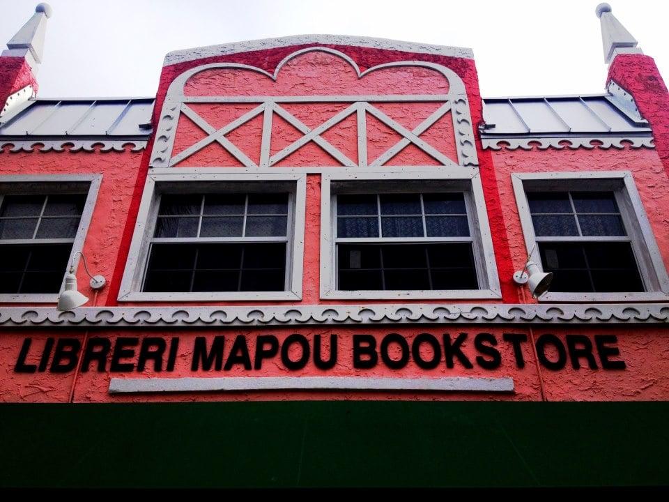 Libreri Mapou Creole & French Bookstore: 5919 NE 2nd Ave, Miami, FL