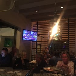 Italian Restaurant On Royal In North Dallas