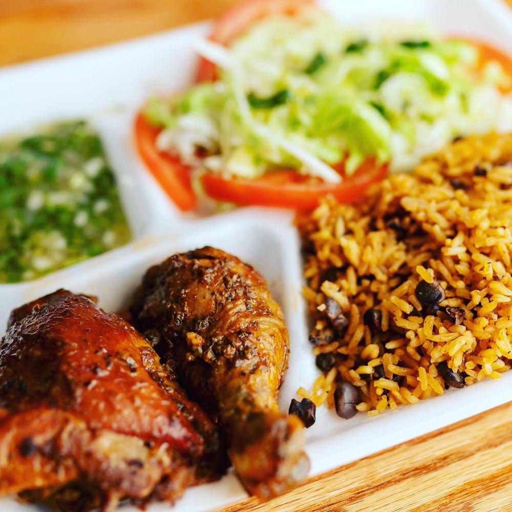Punta Cana Caribbean Restaurant: 30098 Andrea Ln, Madison, AL
