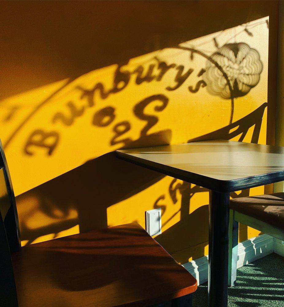 Social Spots from Bunbury's Coffee Shop